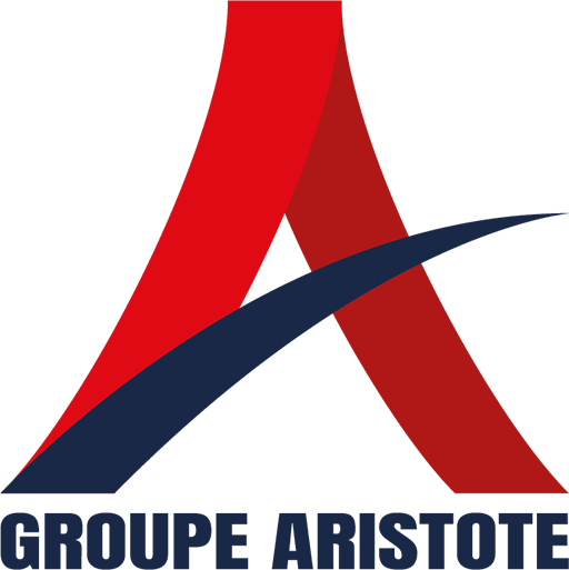 Logo groupe Aristote